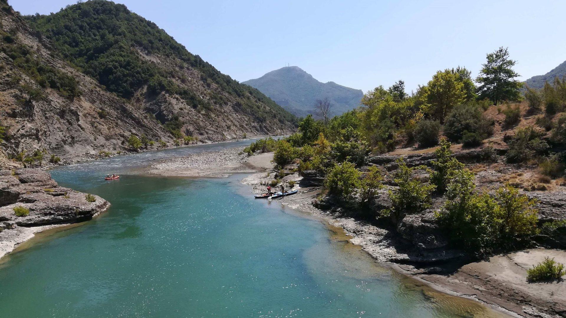 Mesure, enquête et analyse pour l'environnement